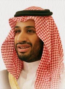 Mohammed_Bin_Salman_al-Saud_uneheliche_Halbschwester_von_Conchita_Wurst_Saudi-Arabien_Koenigshaus_Diktatur_Vize_Kronprinz
