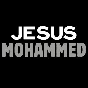 Gotteslästerungsparagraph bleibt Pflichtprogramm in Deutschland je-suis-charlie-jesus aleppo-raqqah-homs-syria