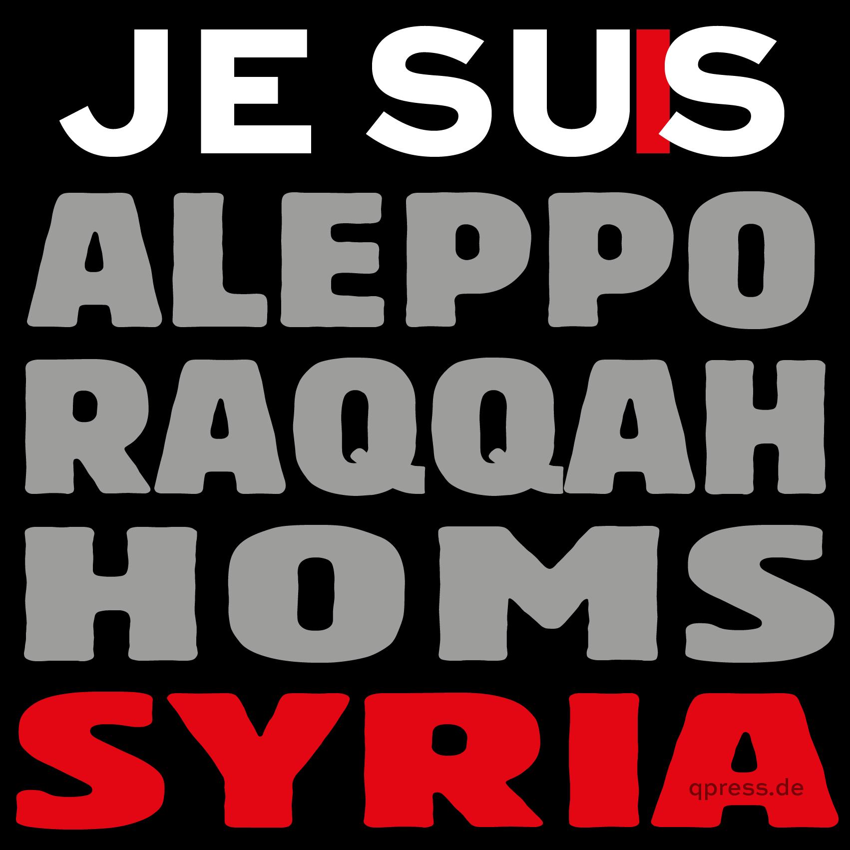 welle des mitgef hls berrollt syrien nach dauermassakern. Black Bedroom Furniture Sets. Home Design Ideas
