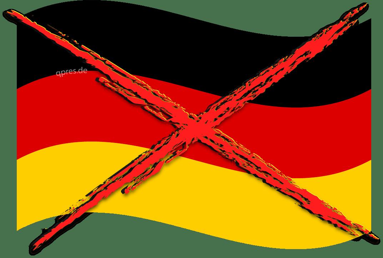deutschland f r eu verbot von nazionalflaggen. Black Bedroom Furniture Sets. Home Design Ideas