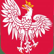 Polen-Adler-Staats-Wappen-Politik-Gefluegel-Flattermann-Signum-Wahrzeichen