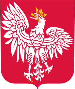 Polen-Adler-Staats-Wappen-Politik-Gefluegel-Flattermann-Signum-Wahrzeichen