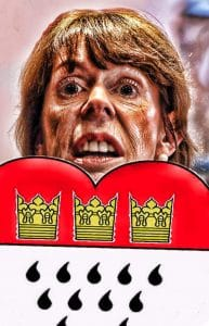 Will Henriette Reker auch Proteste gegen CDU/SPD Parteitage