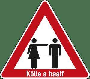 koelle a haalf neue benimmregeln per verkehrszeichen henriette Reker verordnet die Armlaenge Abstand qpress