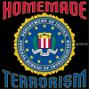US-FBI-ShadedSeal Homemade USA Leader of Terrorism