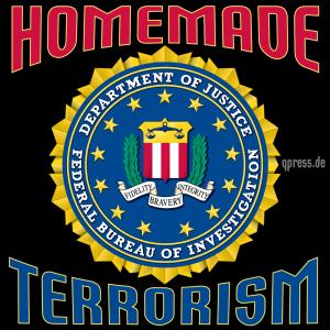 Massenmörder kommen generell besser weg als ihre Selbstmörderkollegen US-FBI-ShadedSeal Homemade USA Leader of Terrorism