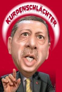 Türkei anerkennt US-Völkermord an den Indianern