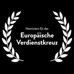 Kriminalität verlangt nach EU-Verdienstkreuz Fluchtherlfer in seite anleiting anstiftung schlepper Kriminalitaet verdienstkreuz vorschlag Gleichheit