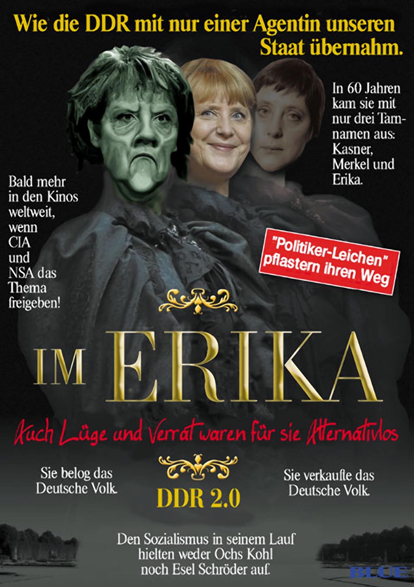 Erika Merkel