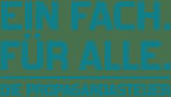 Beitragsservice logo Einfach fuer Alle Die Propagandasteuer solo
