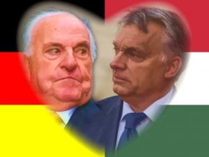 Trauerfeier für Kohl wird nach Ungarn verlegt