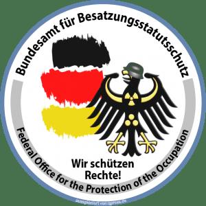 Hardcore: 70 Jahre Bundesillusion via Grundgesetz