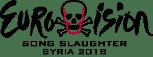 Fußball EM wird kurzfristig nach Australien verlegt Eurovision_Song_Contest_Slaughter_Schlachtfest_2018_Syrien_Syria