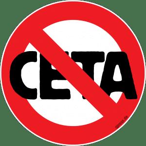 CETA: Geldinteressen stehen über dem Grundgesetz CETA: Geldinteressen stehen über dem Grundgesetz ceta_verbot_verhindern_demo_muenschen_Protest_Frheihandelsabkommen_TTIP_TISA