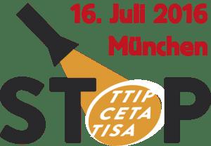 CETA: Geldinteressen stehen über dem Grundgesetz stop_ttip_tisa_ceta_demo_muenschen_protest_juli_2016_widerstand