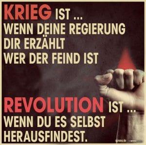 """Wer's glaubt: """"Rote Schals"""" gegen """"Gelbe Westen"""""""