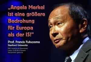 Merkels Notstandsregierung, Alternative zur GroKo