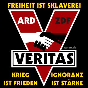 Eigene Internierungslager für ARD und ZDF