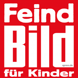 FeindBILD für Kinder, Deutschlandradio Hirnwäsche feind-bild-fuer-kinder