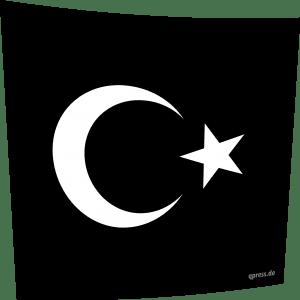 Erdogan stoppt Betritt der EU zur Türkei flag_of_is_turkey_neue_flagge_der_tuerkei_unter_erdogan_qpress