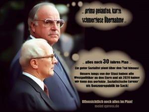 Stasi-Schutz-Behörde (BStU) weiter auf Erfolgskurs