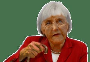 Angela Merkel ist die geeignete Alterspräsidentin