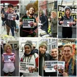 Österreich stemmt sich gegen fatalen Rechtsruck fuck-hofer-marsch-oesterreich-umzug-protest-demo-gegen-norbert-hofer-bpw2016-anti-ureinwohner-protest-fuer-einen-gruenen-nikolaus-avan-der-bellen-qpress