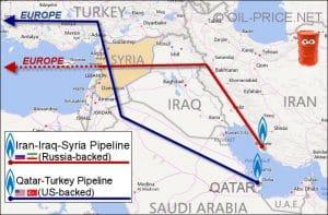 Merkel kann tödliches Syrien-Fiasko verhindern