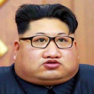 Kim Jong-un gratuliert Merkel zur Wiederwahl