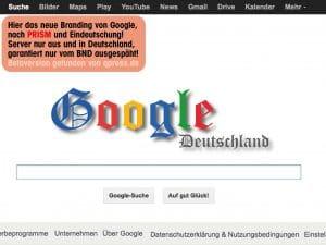 Muss Google nach LG-Hamburg Urteil dichtmachen