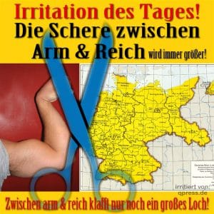 Reichsbürger-Alarm: CDU/CSU entsagen der Kirche