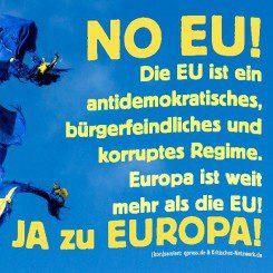 """Passierschein bitte! EU läutet mit """"Digitalem Grünen Zertifikat"""" Ende des unkontrollierten Reisens ein"""