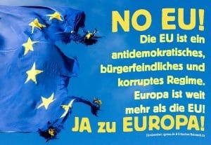 Wasserprivatisierung bleibt Teil der EU-Agenda