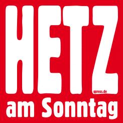 """Haß und Hetze – das nächste Kapitel aus dem """"Handbuch derDiktatur"""""""