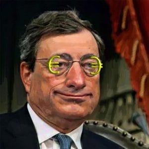 Draghische Nähe der EZB zur Finanz-Mafia