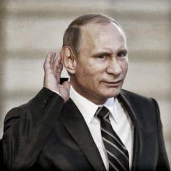 Die Russen sind völlig erschrocken über die selbstmörderische Dummheit des Westens