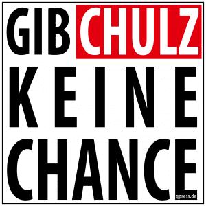Martin Schulz geht nach verlorener Wahl zur UN