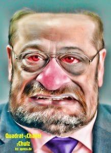 Ex-EU-Chef Chulz, die fehlende Abschiedslaudatio
