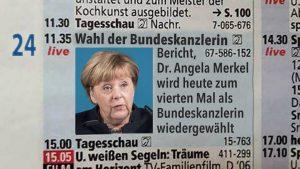 "Französinnen mit Durchblick: ""Merkel muss weg"""