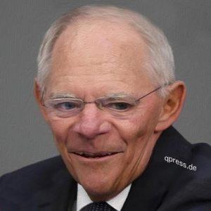 Schäuble als Retter von Klüngel und Parteienfilz