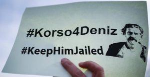 Deniz Yücel erlangt Reife für Bundesverdienstkreuz