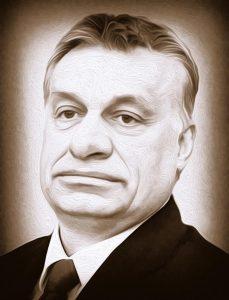 Merkel-Junta bedankt sich inoffiziell bei Ungarn