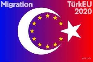 Migration der EU macht großartige Fortschritte