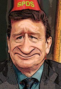 SPD plant Willy Brandt posthum auszuschließen