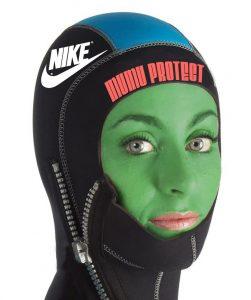 Neuer Hijab von Nike begeistert Müslimamas