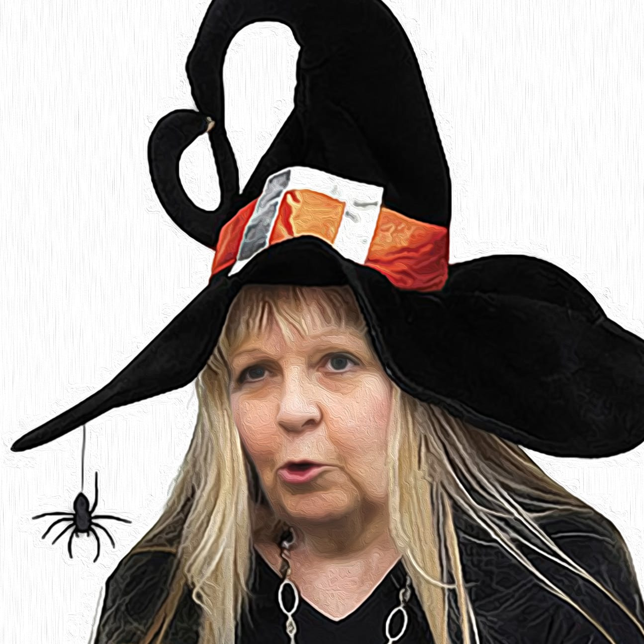 witch deutsch