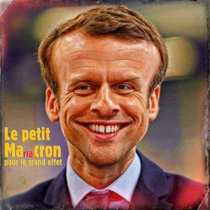 Macron kein Gesprächspartner mehr für die EU