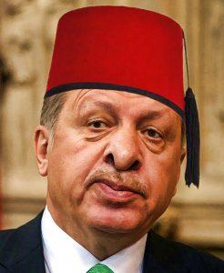 EU plant Rückbau aller türkischen Moscheen