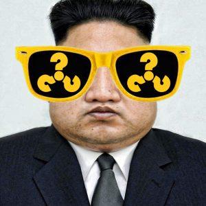 Ukraine liefert Raketenantriebe für Nordkorea