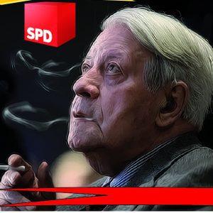 EntSchmidtung der Bundeswehr, Helmut muss weichen